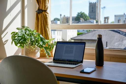 El Home Office: una nueva modalidad
